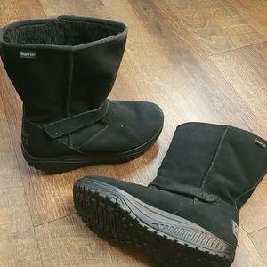 Sketchers Shape-Up Boots